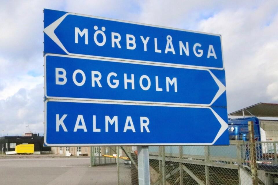 Det är dags för Borgholms kommun och Öland att välja väg för framtiden, menar insändarskribenten.