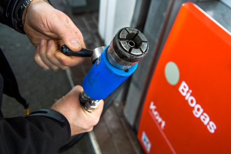 Hetare biogas gör satsning riskabel i Borås