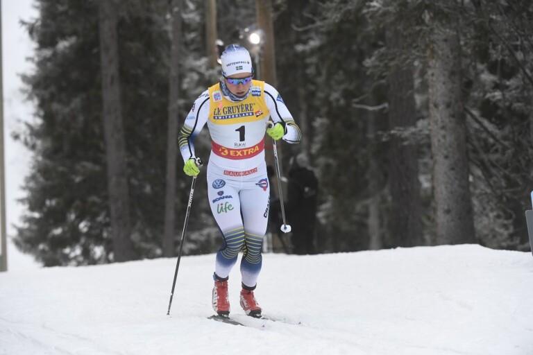 """Falk och Hagström ratade i premiärtruppen: """"Hade gärna kört sprinten"""""""