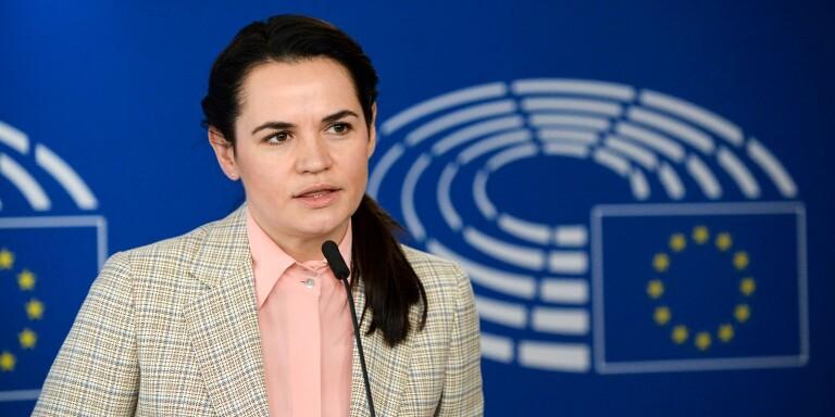 Hon är Europas modigaste politiker
