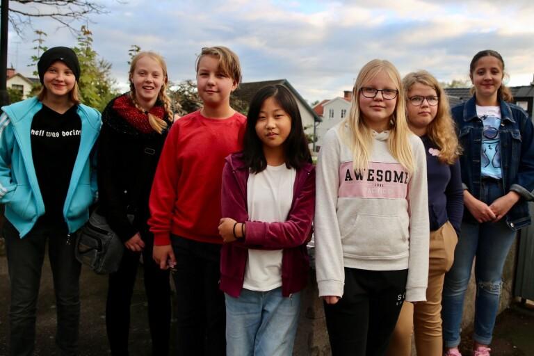 Ungdomar lär sig att skapa kulturevenemang