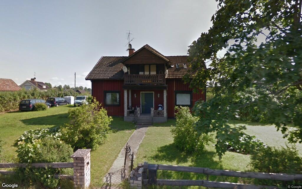 150 kvadratmeter stort hus i Målilla sålt till ny ägare