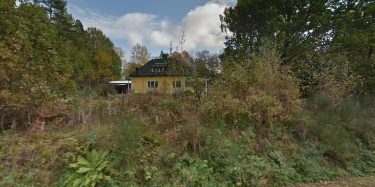 90 kvadratmeter stort hus i Sibbhult sålt för 820000 kronor