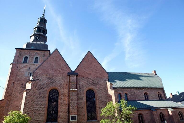 Församlingen i Ystad-Sövestadsbygden satsar på digital gudstjänst