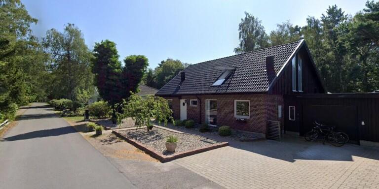 Nya ägare till kedjehus i Höllviken – 6550000 kronor blev priset