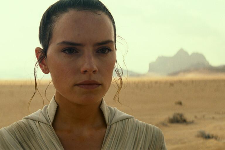 Premiär: Värdigt avslut för Skywalker-sagan