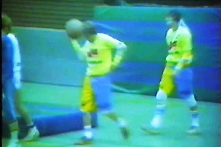 1983: Här ser du matcherna i skolrugbyn