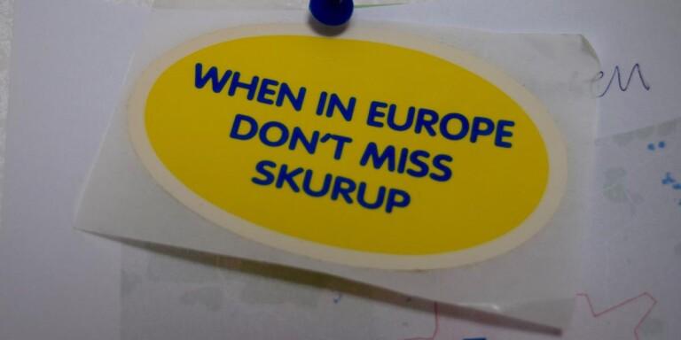 Slogan: Kan Kumla och Rättvik slå kommunens älskade slogan?