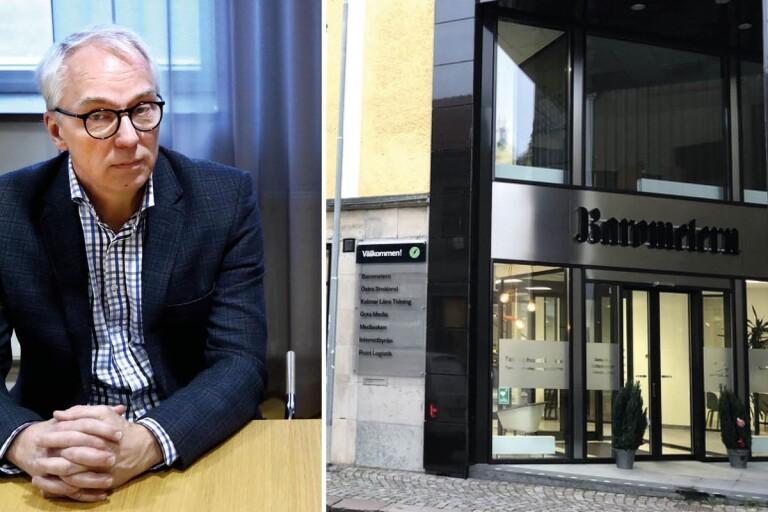 """Gota Media utsatt för falsk konkursansökan: """"Obehagligt"""""""