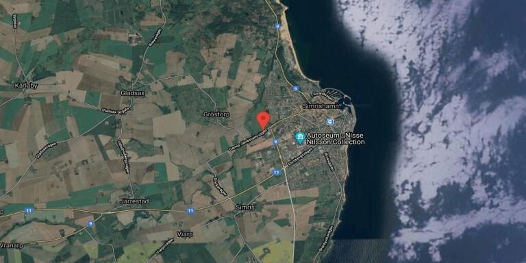 Nya ägare till hus i Simrishamn – prislappen: 2475000 kronor
