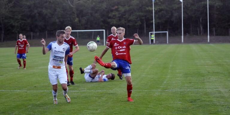IFK värvar från SSG – men tappar mittback