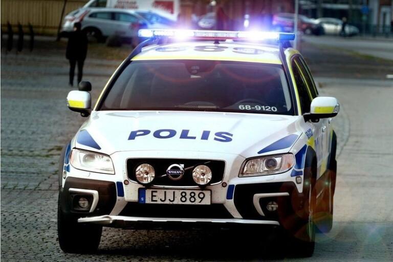 Våld och utpressning i Borås