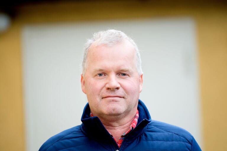 Ulf Svensson (C) säger nej till ny flyglinje.