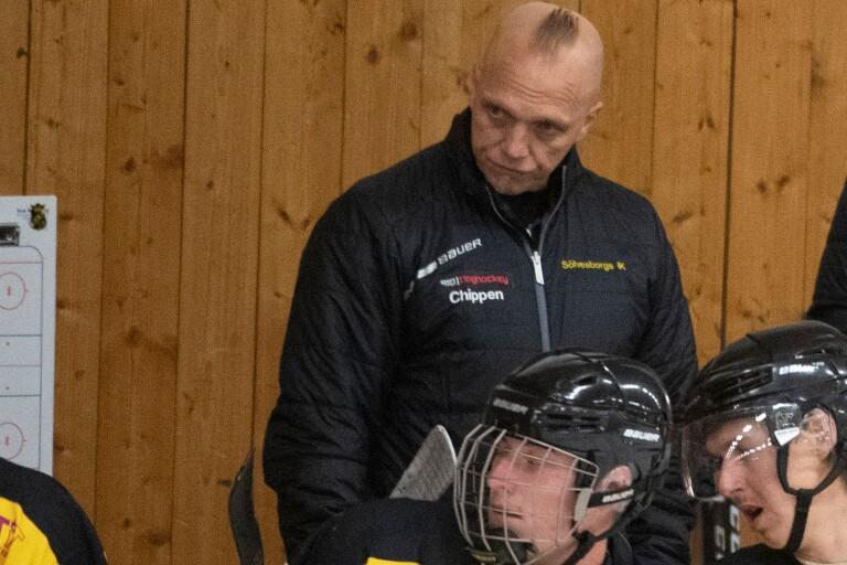 "Persson: ""Lider med grabbarna i dag"""