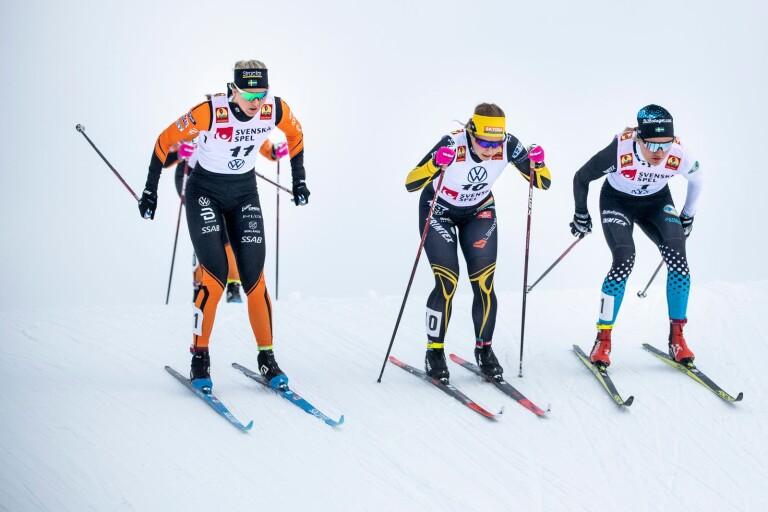 Skidor: Oklart om Sverige skickar åkare till nästa världscuper