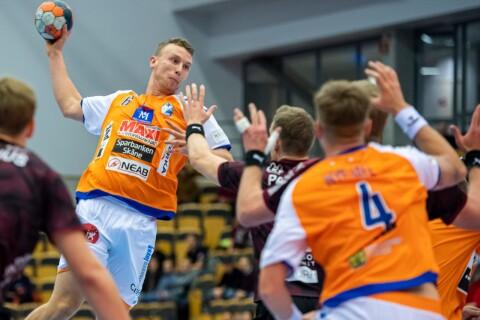 IFK i kanonform – men stekhet Henningsson uppges klar för Wetzlar