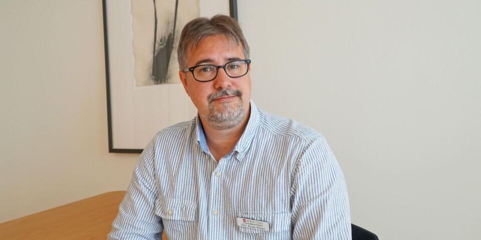 Olof Berge-Kleber