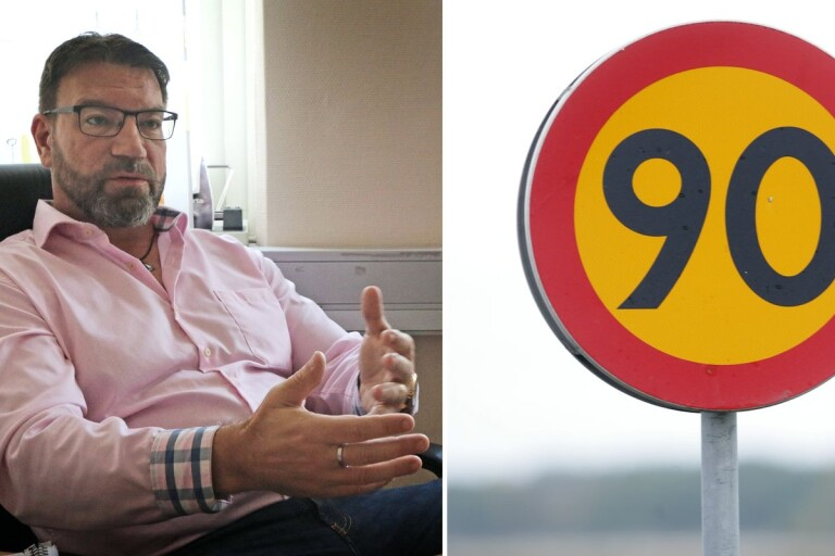 """Kommunen tar kampen mot Trafikverket: """"En infrastrukturfråga som är oerhört viktig"""""""