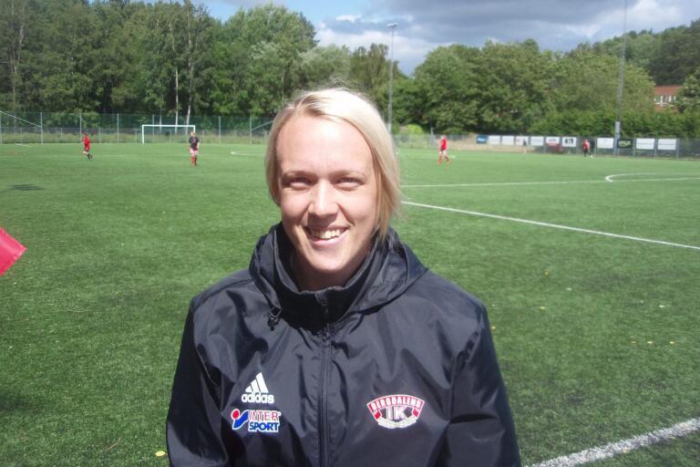 UIFK:s tränare Magnus Udd är mer tveksam till start i juni.
