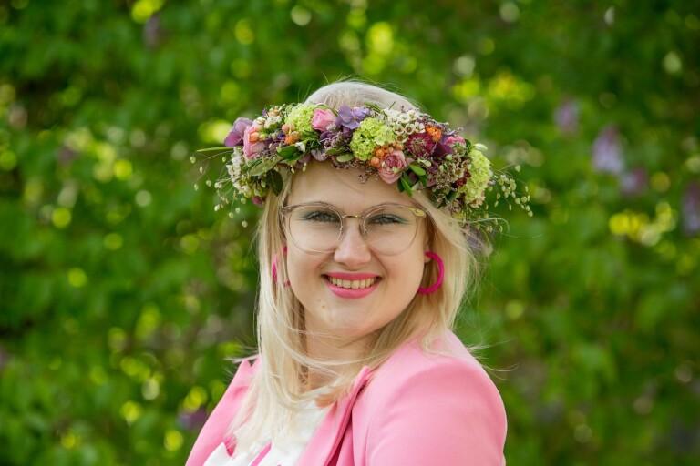 Emma Örtlund - En askungesaga om en stolt drömmare