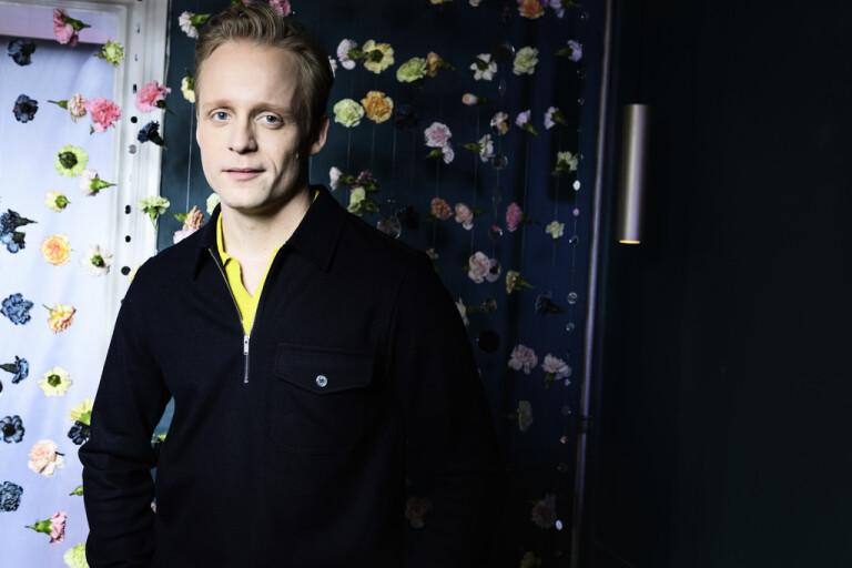 Andreas Weise sänder julkonserter