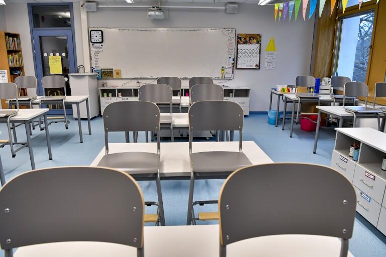 Lovskola skapar hål i skolkassan