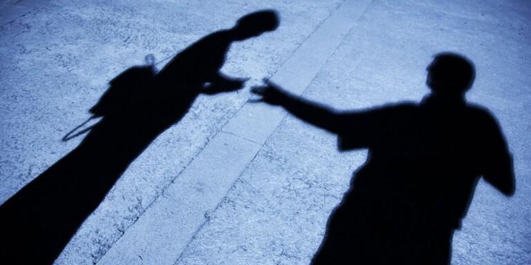 Emmaboda: Ung man misshandlades på fest