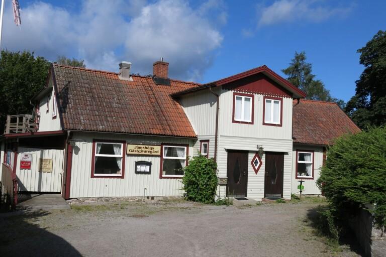 Nyinflyttade p Marietorpsvgen 5, Jmshg | omr-scanner.net