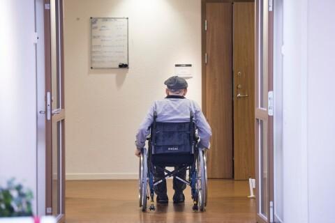 """""""Historisk satsning på sjukvården och äldreomsorgen"""""""