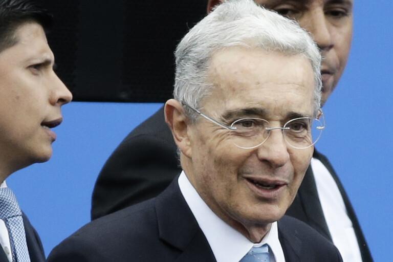 Expresident släpps ur husarrest