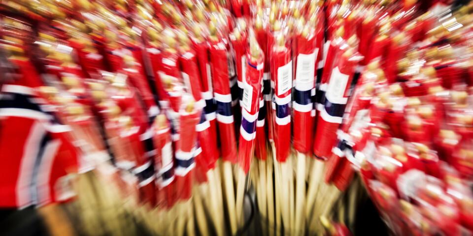 Norges ekonomi drabbas extra hårt i coronapandemin då en så stor del av landets ekonomi är direkt eller indirekt beroende av oljeintäkter. Arkivbild.