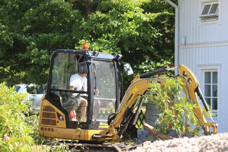 Kalmar läns husägare planerar för en byggsommar