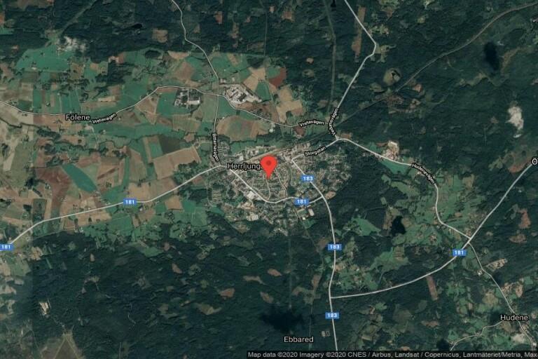 120 kvadratmeter stort hus i Herrljunga sålt till nya ägare