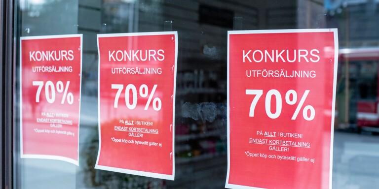 Ledare: Bolund bidrar till butiksdöden