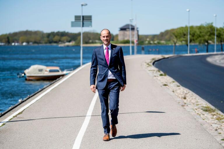 Sven Kastö, kontorschef för Blekinges, Smålands och Hallands gemensamma Brysselkontor sammanfattar det som kommer att bli allt viktigare för regionalt EU-stöd framöver: innovation, innovation, innovation.