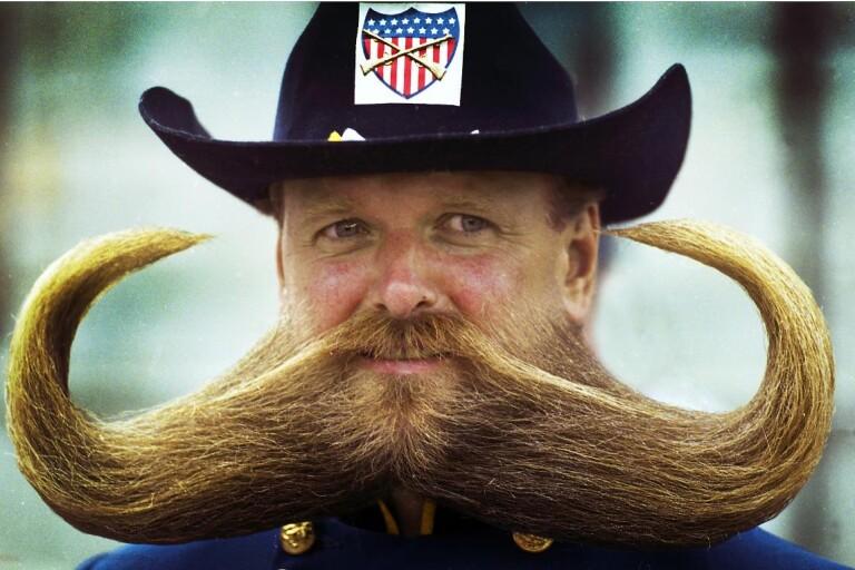 Quiz: Vem tillhör mustaschen?
