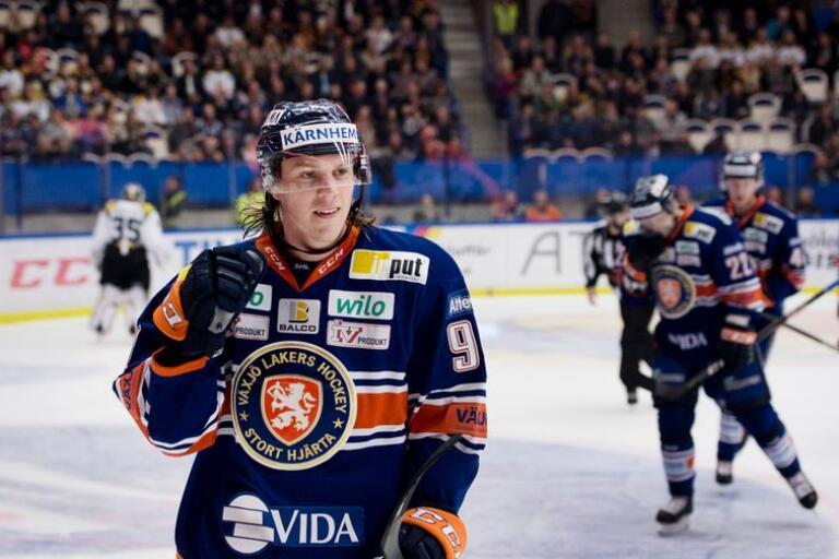 Joel Persson.