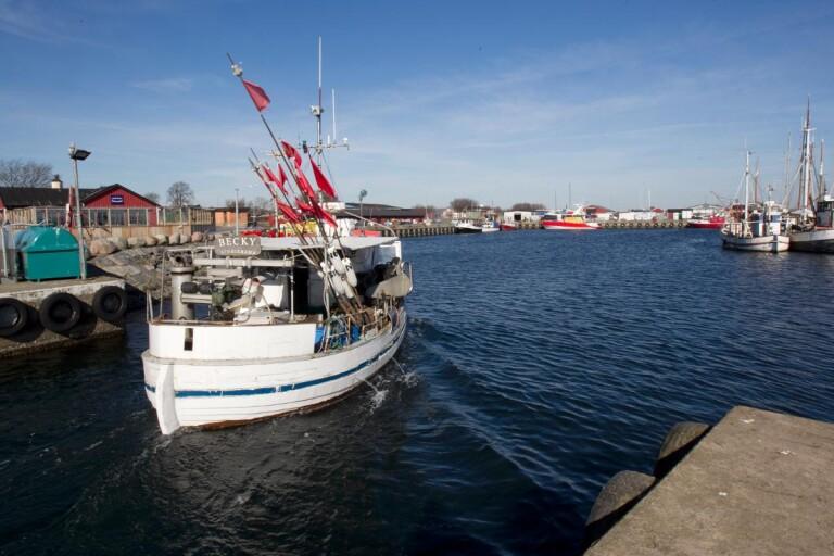 Österlen – varmast i Sverige