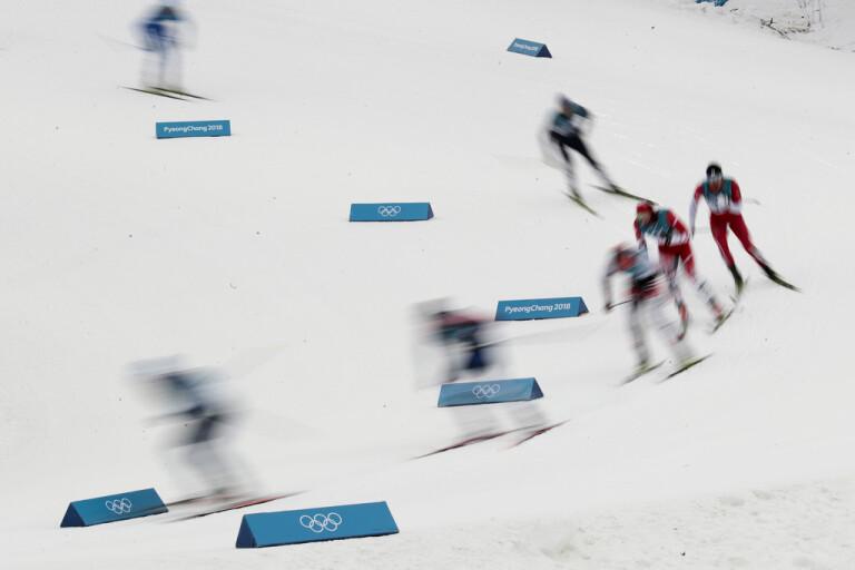 Världscuptävlingar i Kina ställs in