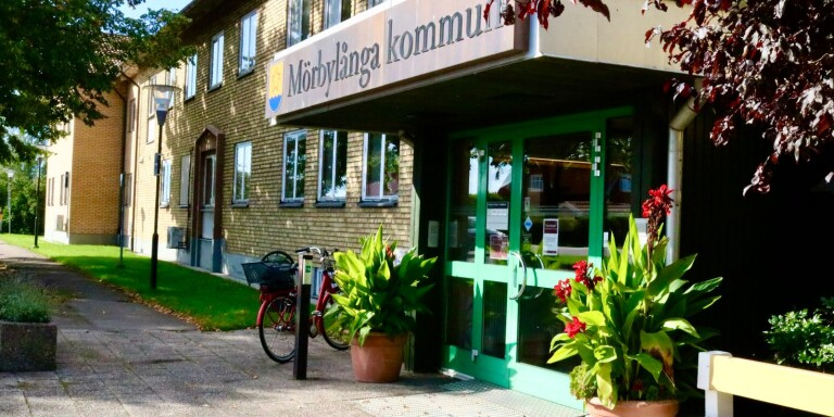 Mörbylånga: Förslag om att sponsra FBC Kalmarsund drogs tillbaka