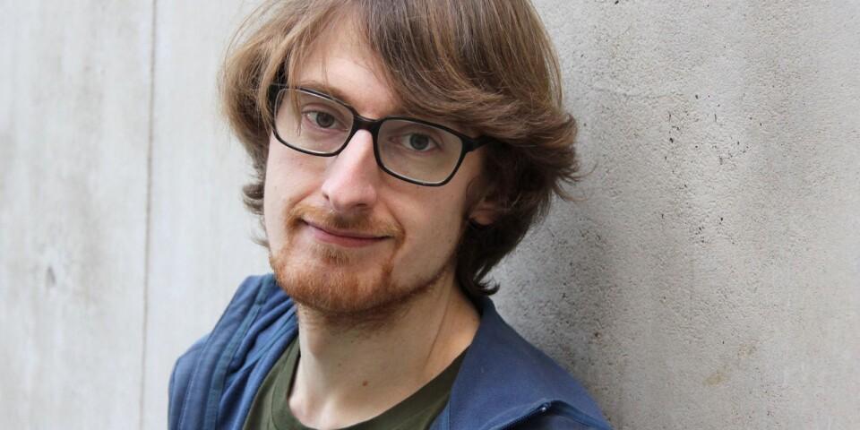 Kjell Vowles är doktorand på Chalmers med fokus på klimatförnekelse och nationalism.