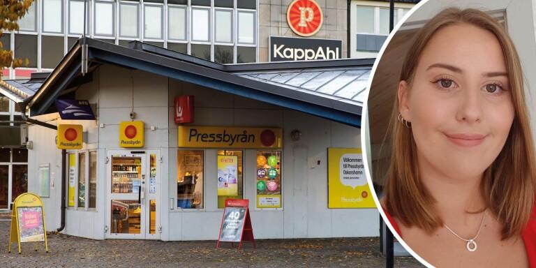 """Pressbyrån söker ny franchisetagare i Oskarshamn: """"Redo för nya äventyr"""""""