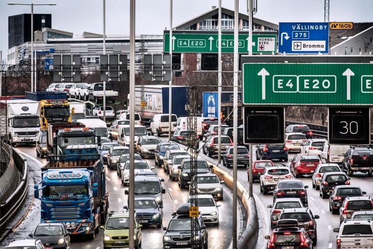 Jan Lindsten: Bilresandet är klimatpolitikens akilleshäl