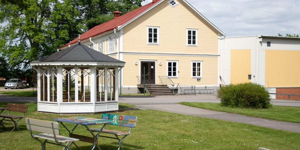 Grimslövs Folkhögskola