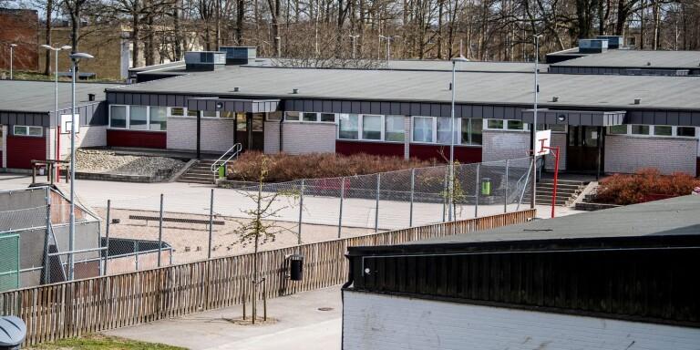 Byggkonflikten avblåst - byggarbetet vid Vilboksskolan är räddat