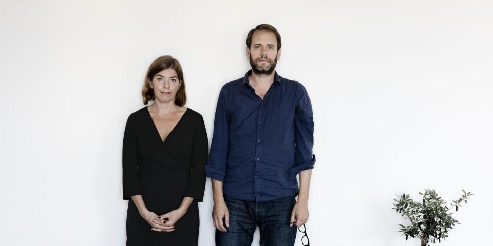 Susanna Ericson Wallstén och Eric Ericson är tidigare också kända för sin bok om nazisten och krigsförbrytaren Alois Brunner.
