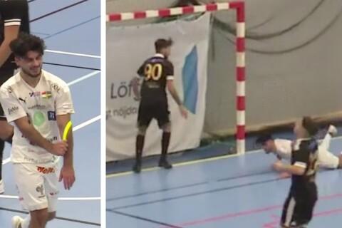 REPRIS OCH HÖJDPUNKTER: Storseger för FC Kalmar efter ovanligt säl-mål