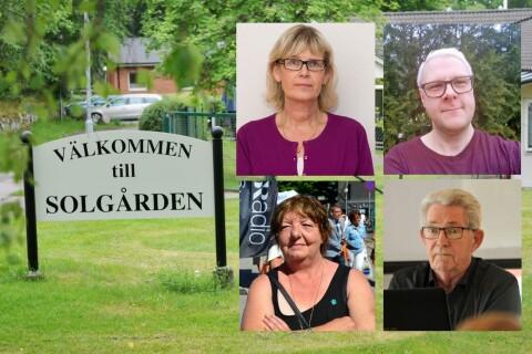 Beslutet om Solgården kan ändras vid extrainsatt möte