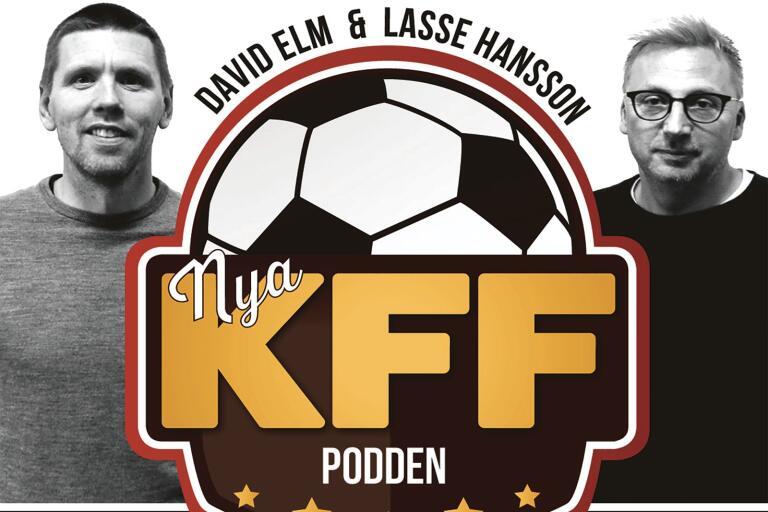 KFF-podden – en podcast med David Elm och Lasse Hansson om Kalmar FF.