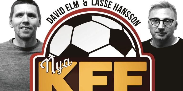 Missa inte: Nytt avsnitt av KFF-podden ute nu